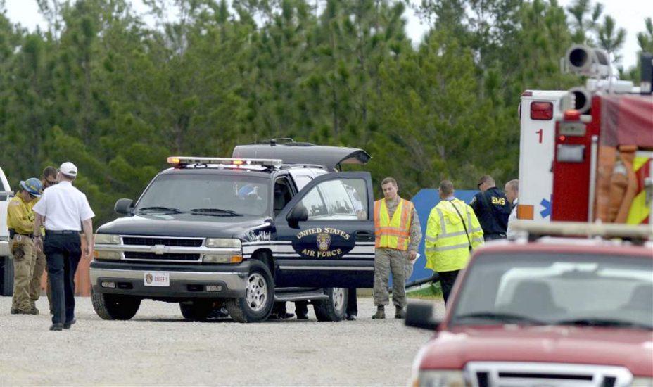 4 ofiary wypadku samolotu na Florydzie. Wśród ofiar osoby polskiego pochodzenia