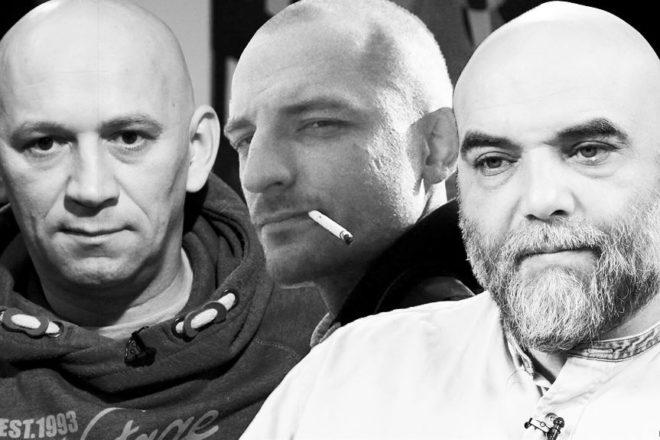 Rosyjskie media prowadzą śledztwo w sprawie śmierci dziennikarzy