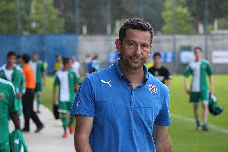 Klafurić nie jest już trenerem Legii
