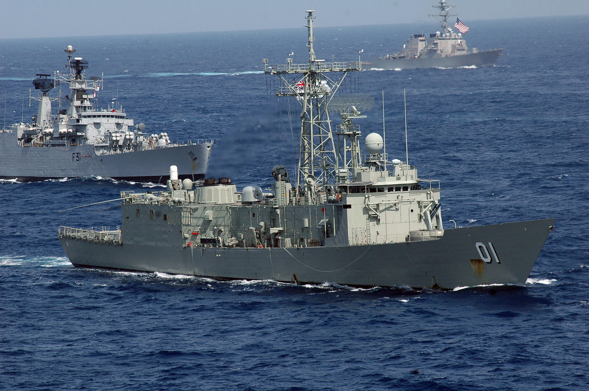 Morawiecki: Nie blokowałem zakupu australijskich fregat