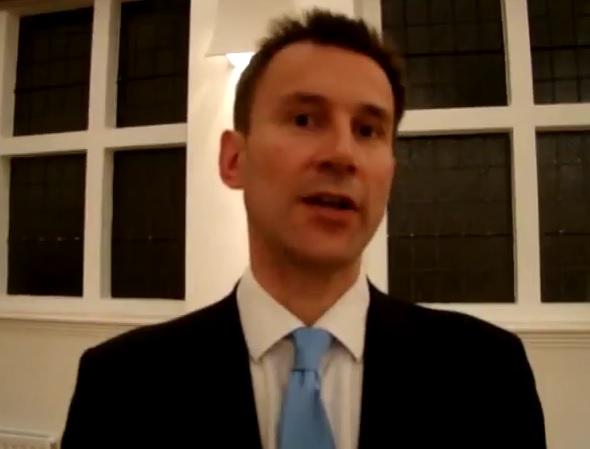 Szef brytyjskiej dyplomacji: Amerykańskie obawy ws. Nord Stream 2 są uzasadnione