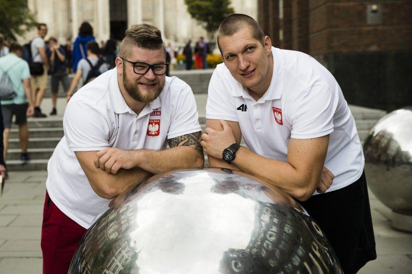 Nowicki złotym medalistą mistrzostw Europy. Srebro Fajdka w rzucie młotem!
