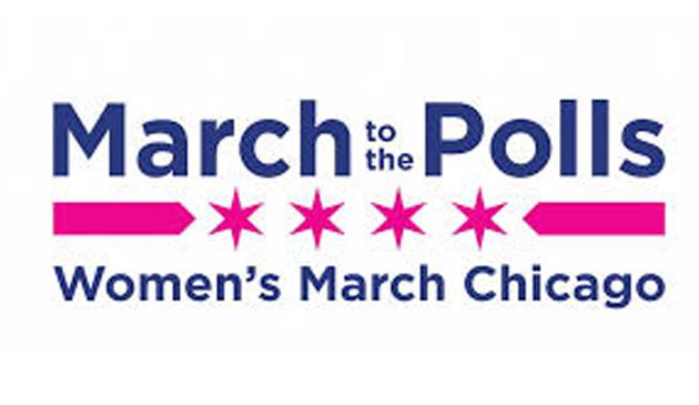 """Kobiety organizują """"Marsz do urn wyborczych"""""""