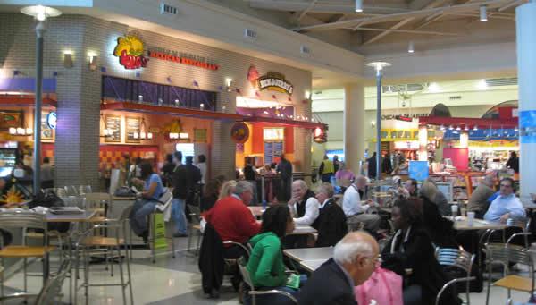 Na Midway otwarto nowe restauracje
