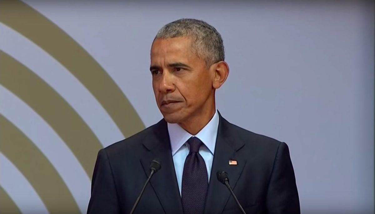 Fundacja Obamy w 2017 roku zebrała ponad 200 milionów dolarów