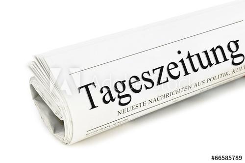 """""""Tegeszeitung"""" po interwencji polskiej Ambasady poprawił sformułowanie zamieniając słowo """"polski"""" na """"niemiecki obóz"""""""