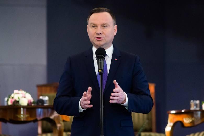 Komitet wyborczy Andrzeja Dudy jest w gotowości