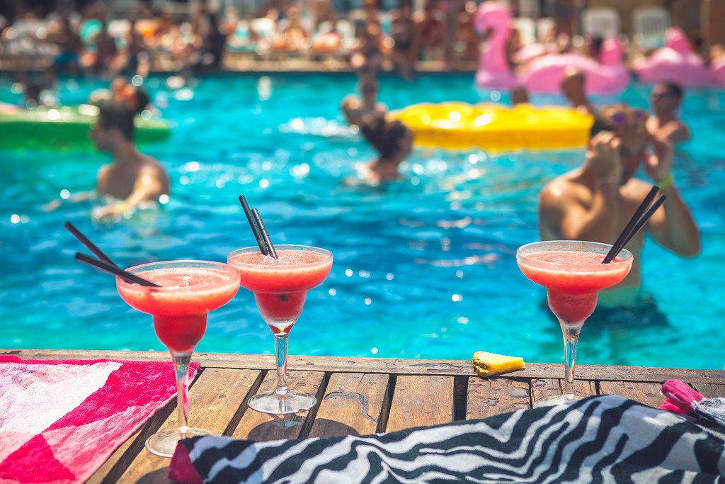 Mieszkańcy Chicago lubią letnie imprezy