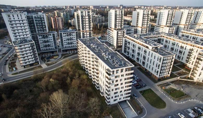 Raport: W Polsce brakuje 2,5 mln. mieszkań