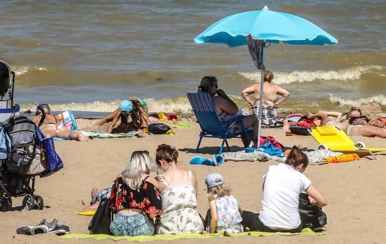 Ceny noclegów nad Bałtykiem wysokie, bo brakuje wolnych pokoi nad morzem