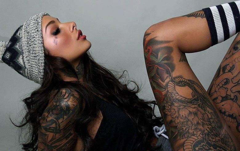 Tatuaże pod lupą UE: Niektóre substancje są rakotwórcze. Unia Europejska przyjrzy się substancjom wykorzystywanym do tatuażu i makijażu