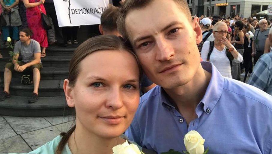 """Portal """"Niezalezna.pl"""": Kandydat Konfederacji Korwin Braun Liroy Narodowcy współpracował z Ludmiłą Kozłowską"""