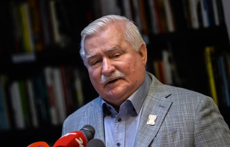 """List Wałęsy do Kaczyńskiego z prośbą o pojednanie. """"Bracie Kaczyński, proszę o wybaczenie"""""""