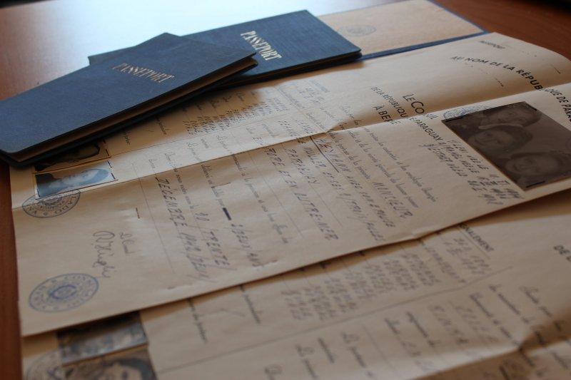 Archiwum Eissa w Polsce, dokumentacja pokazuje wysiłki polskich dyplomatów na rzecz ratowania Żydów