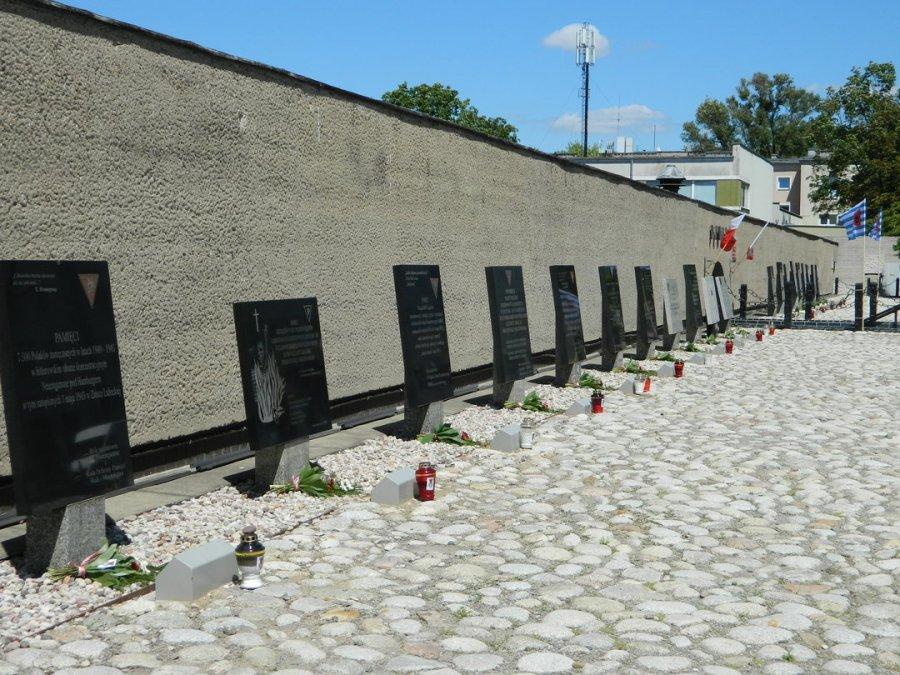 Premiera filmu dok. o stratach osobowych Polski w czasie II wojny światowej