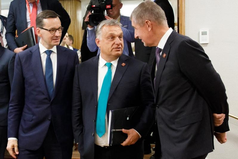 Węgry: Orban przedstawił program na wybory do Europarlamentu