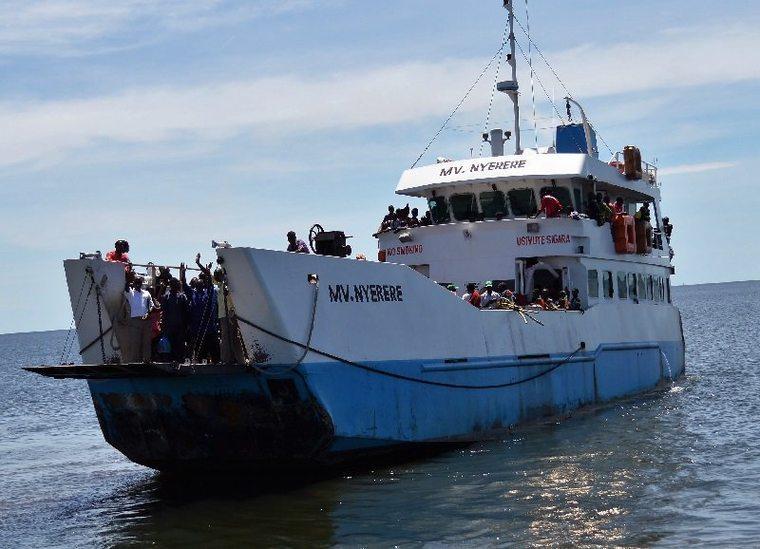 Tanzania: Prom zatonął na jeziorze WIktorii. 86 osób nie żyje