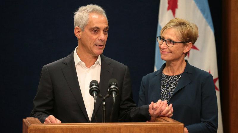 Koniec rządów Rahma Emanuela w Chicago. Rezygnuje z ubiegania się o trzecią kadencję