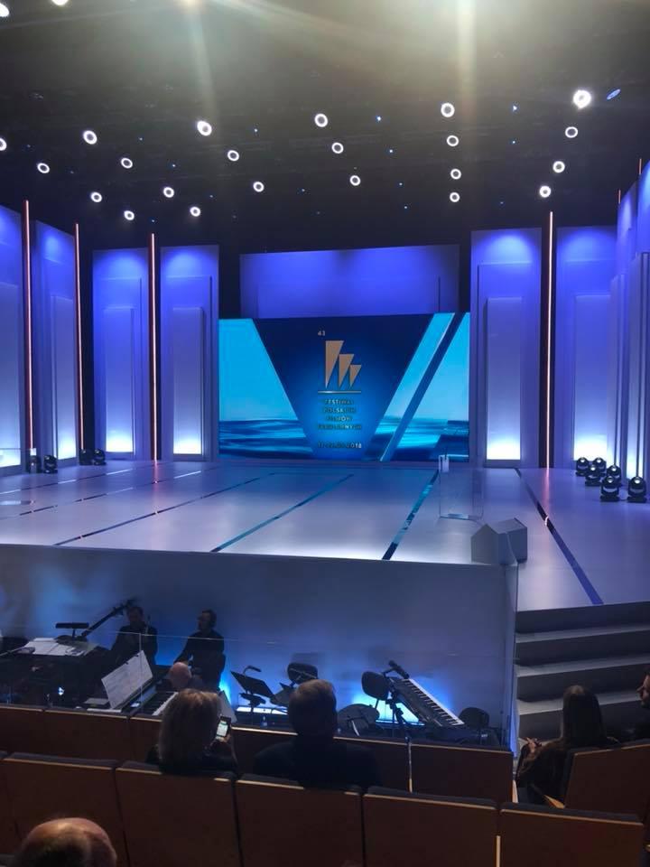 Gdynia: Gala 43. Festiwalu Polskich Filmów Fabularnych
