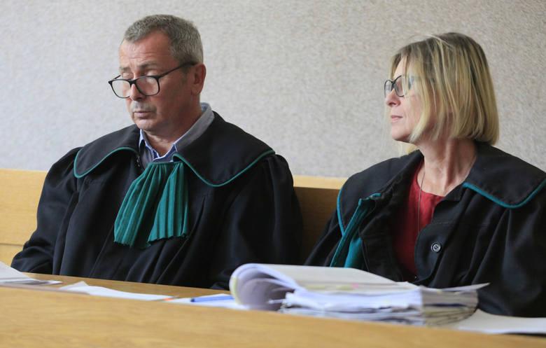 Lekarka sądowa wydawała lewe zwolnienia adwokatom. Początek procesu w sądzie w Łodzi