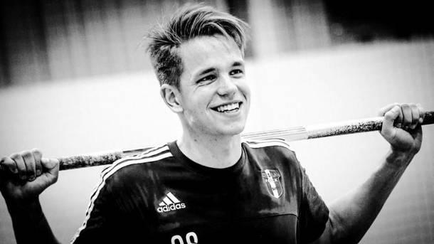 Krystian Popiela nie żyje. 20-letni piłkarz zginął w wypadku samochodowym
