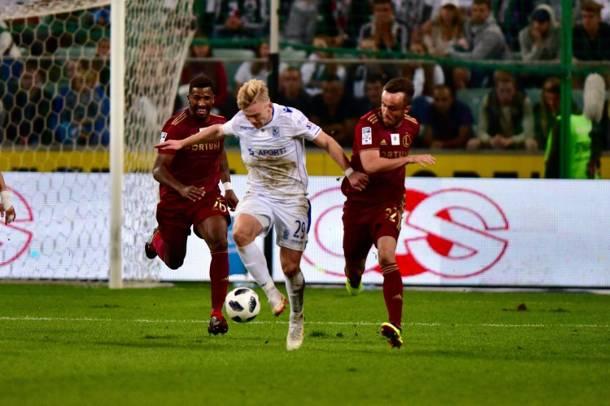 Eliminacje Ligi Europy: Legia przed meczem z greckim Atromitosem
