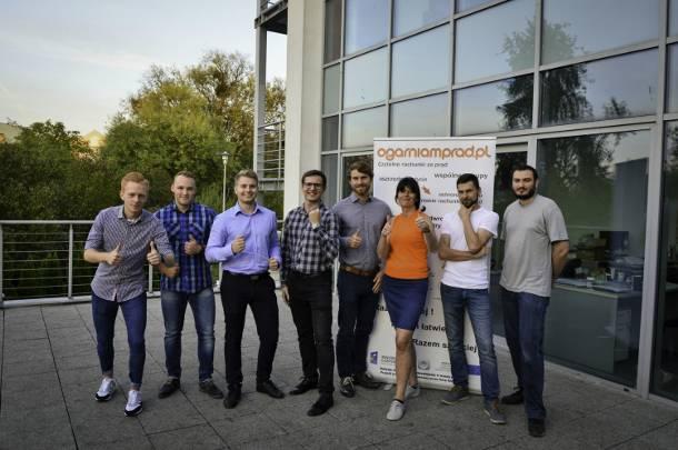 Poznań: Studenci mistrzami świata w konkursie Google