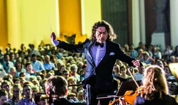 Koncert Piotra Rubika w Krakowie: Miasto płaci setki tysięcy