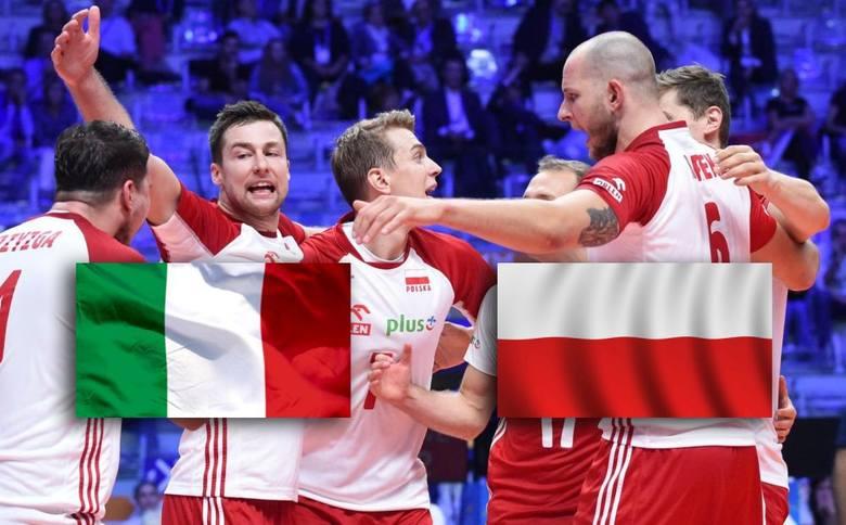 Siatkówka – MŚ – Brazylia wygrała z USA 3:0, Polska walczy z Włochami, AWANS JUŻ MAMY!!!