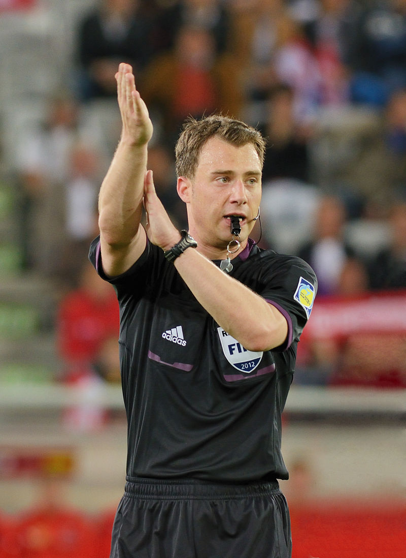 Piłka nożna. Liga Narodów: Niemiec Felix Zwayer sędzią meczu Włochy-Polska