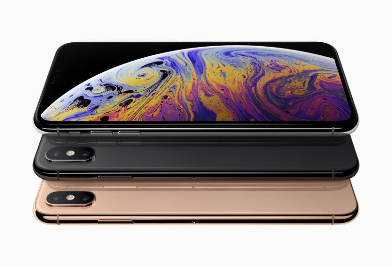 Apple zaprezentowało nowe telefony