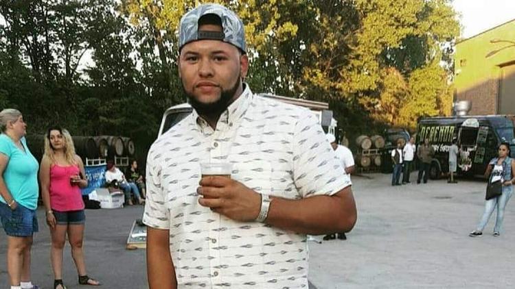 26-letni mężczyzna utonął w jeziorze Michigan
