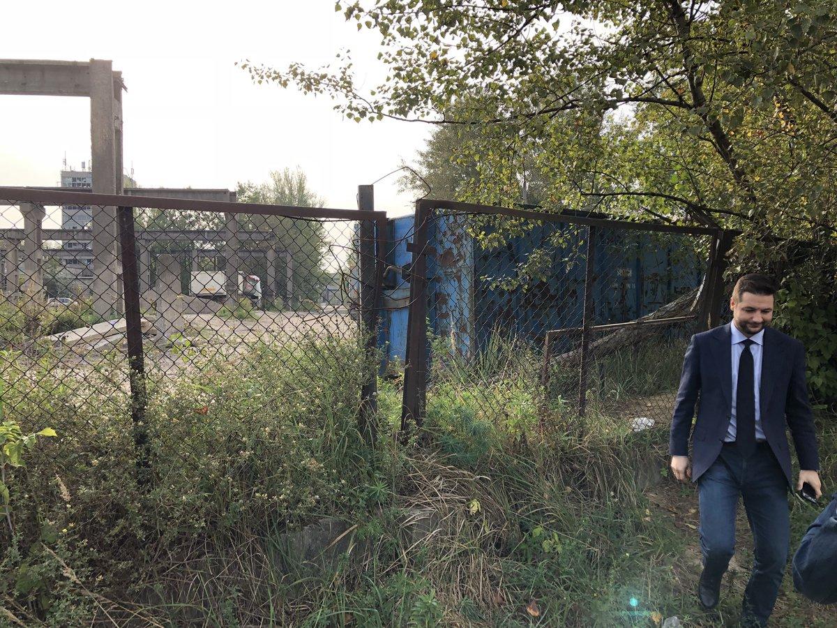 Warszawa: Jaki pokazuje lokalizację 19. dzielnicy. Trzaskowski: Obietnice Jakiego są niewiarygodne