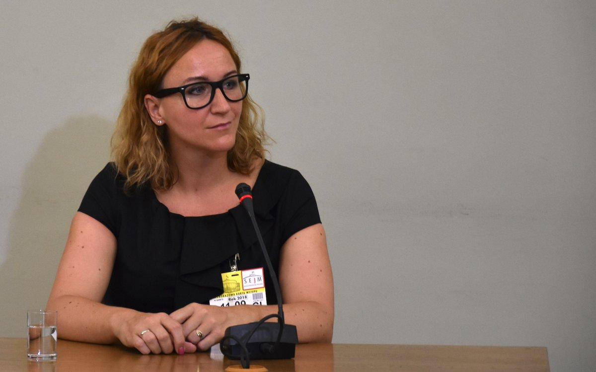 Była dyrektor w Amber Gold przed komisją śledczą: Kontrolerzy ze skarbówki nie pytali o brak sprawozdań finansowych i dotyczących podatku VAT