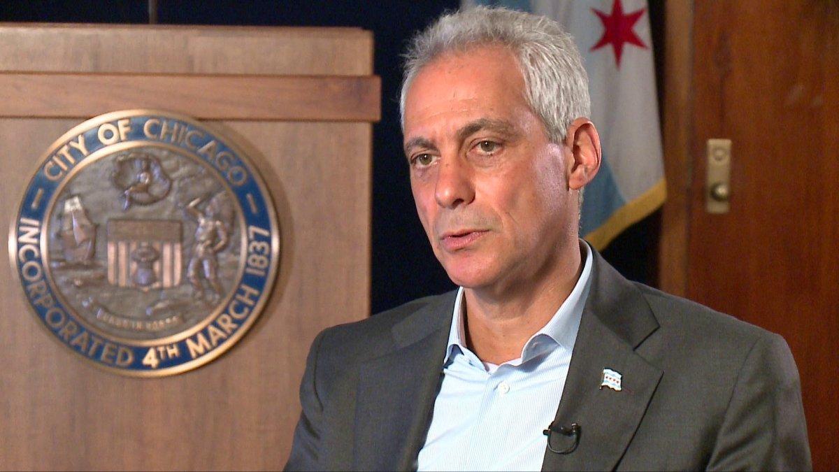 Pastor domaga się dymisji burmistrza Rahma Emanuela