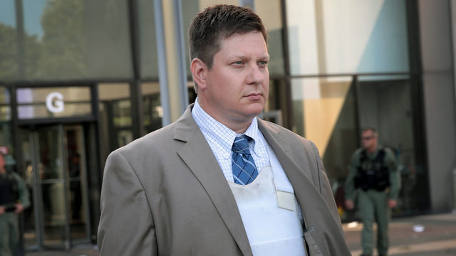 Wybrano pierwszych sędziów w procesie Jasona Van Dyke'a