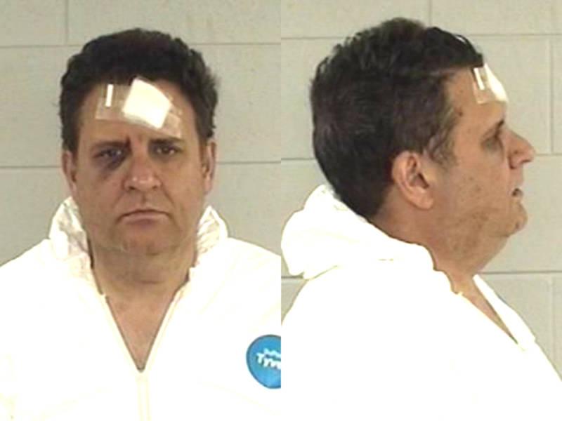Mieszkaniec Deerfield oskarżony o zamordowanie żony