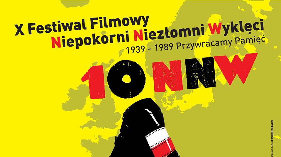 """Dziś rozpoczyna się 10. Festiwal """"Niepokorni – Niezłomni – Wyklęci"""""""