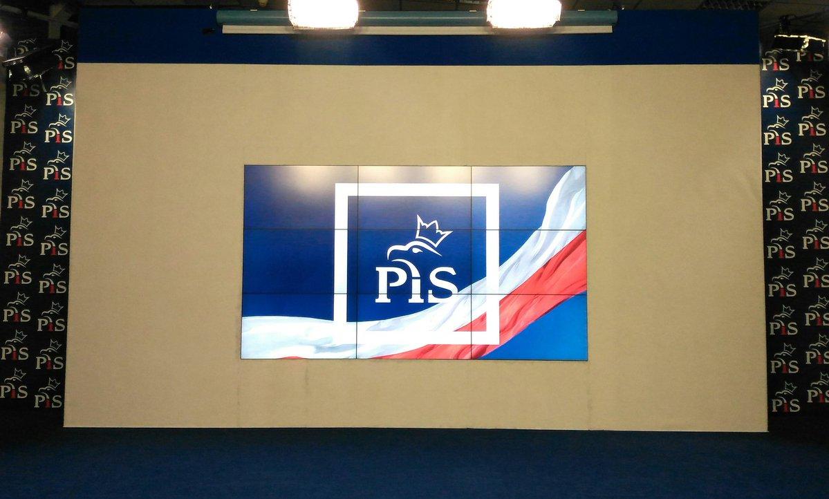 Konwencje samorządowe PiS w województwie lubuskim