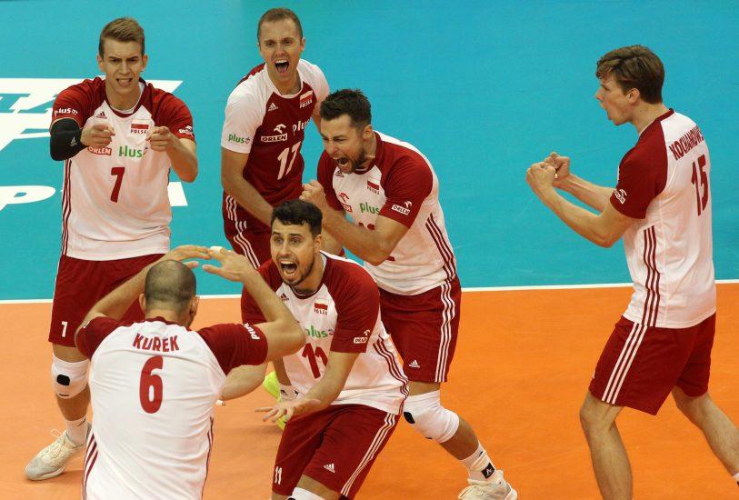 Jesteśmy niepokonani! Polska pokonała gospodarzy mistrzostw świata