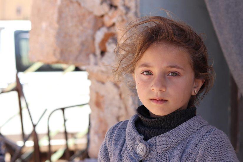 UNICEF alarmuje! Co 5 sekund na świecie umiera dziecko poniżej 15 roku życia