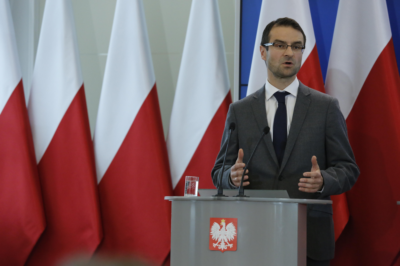 Poręba (PiS): Prezydenci miast z PO nie wycofali deklaracji ws. imigrantów