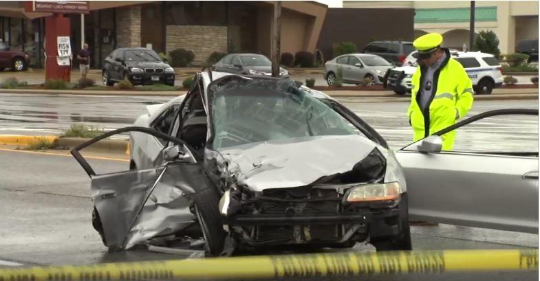 Dwie Polki zginęły w wypadku samochodowym w Niles