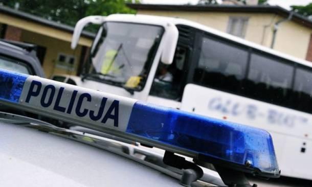 Lubelskie: Pijany kierowca woził dzieci autobusem. Stanie przed sądem