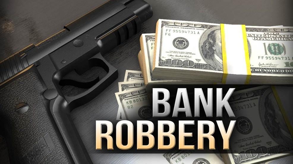 Policjant oskarżony o napad na bank