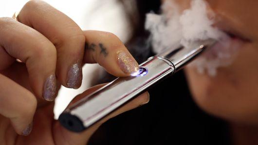 W Illinois odnotowano prawdopodobnie pierwszy przypadek zgonu palacza e-papierosów w USA