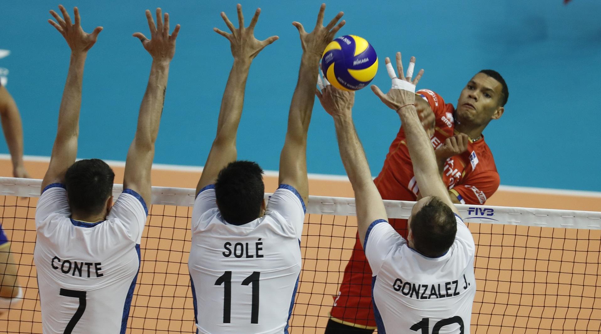 Mistrzostwa Europy w siatkówce: Włosi w ćwierćfinale