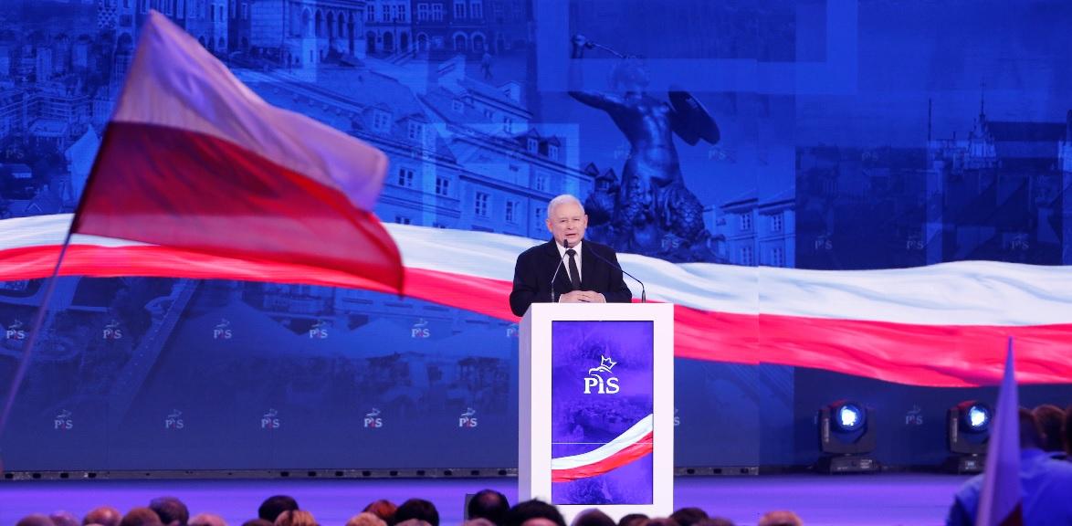 Kaczyński: Trwają zaawansowane prace nad projektem 500 Plus dla emerytów