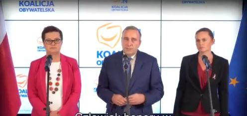 PO i Nowoczesna czekają na przeprosiny ze strony premiera. Co na to PiS?