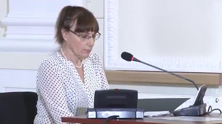 Komisja weryfikacyjna: Zakończyło się przesłuchanie Marii Szajer